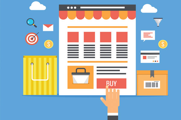 marketing e commerce